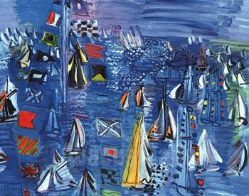 Raoul Dufy encyclopedia topics | Reference.com
