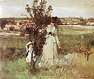 Hide and Seek 1873 - Berthe Morisot