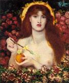 Venus Verticordia c1964 - Dante Gabriel Rossetti