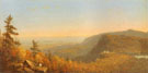 Catskill Mountain House 1862 - Hudson River School