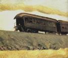 Railroad Train 1908 - Edward Hopper
