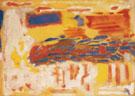No 18 1948 - Mark Rothko