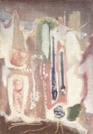 Untitled 1946 305 - Mark Rothko