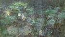 Giverny Paris 1914 3 - Claude Monet