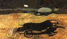 The Cultivator c1961 - Georges Braque