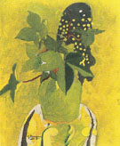The Pot of Ivy 1945 - Georges Braque
