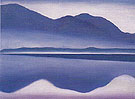 Lake George 1922 395 - Georgia O'Keeffe