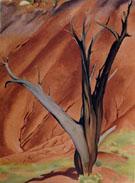 Geralda Tree - Georgia O'Keeffe