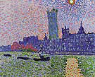 Westminster 1906 - Andre Derain