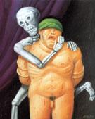 A Consolation Un Consuelo 2000 - Fernando Botero