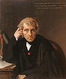 Maria Luigi Carlo Zenobio Salvatore Cherubini 1840 - Jean Augusste Ingres