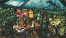 Birth 1911 - Marc Chagall