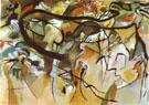 Composition V 1911 - Wassily Kandinsky