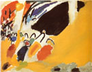 Impression III Concert 1911 - Wassily Kandinsky