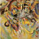 Fugue 1914 - Wassily Kandinsky