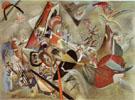 In Gray 1919 - Wassily Kandinsky