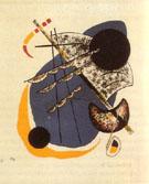 Small Worlds II 1922 - Wassily Kandinsky