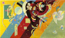 Composition IX 1936 - Wassily Kandinsky