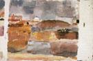 Before the Gates of Kairuan 1914 - Paul Klee