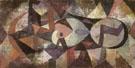 Ab Ovo 1917 - Paul Klee