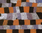 Rhythmical Severer and Freer 1930 - Paul Klee