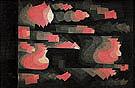 Fugue in Red 1921 - Paul Klee
