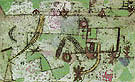In Bachs Style 1919 - Paul Klee