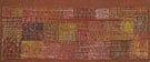 Pastoral Rhythms 1927 - Paul Klee