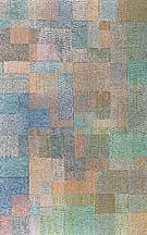 Polyphony 1932 - Paul Klee