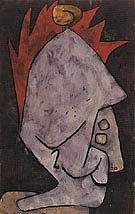 Mephisto as Pallas 1939 - Paul Klee
