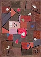 Jewels 1937 - Paul Klee