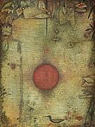 Ad Marginem 1930 - Paul Klee