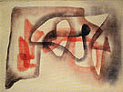 Three Subjects Polyphony 1931 - Paul Klee
