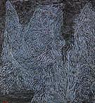 Walpurgis Night 1935 - Paul Klee