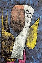 Poor Angel 1939 - Paul Klee