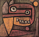 Untitled 1940 - Paul Klee