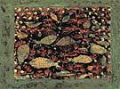 The Aquarium 1927 - Paul Klee