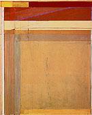 Ocean Park  90 1976 - Richard Diebenkorn