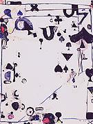Untitled 231 1980 - Richard Diebenkorn