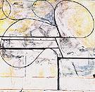 Untitled No 30 1981 - Richard Diebenkorn