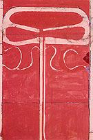 Study for Untitled 1982 - Richard Diebenkorn
