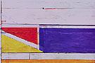Untitled No 35 1981 - Richard Diebenkorn
