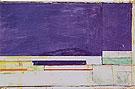 Untitled 239 1984 - Richard Diebenkorn