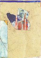 Untitled 240 A 1985 - Richard Diebenkorn