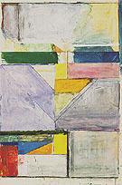 Untitled 234 1986 - Richard Diebenkorn