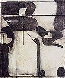 Untitled 244 1989 - Richard Diebenkorn