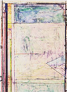 Untitled No II 248 1990 - Richard Diebenkorn