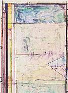 Untitled No II 248 1990 - Richard Diebenkorn