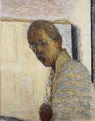 Self Portrait 1930 - Pierre Bonnard