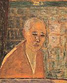 Self Portrait 1945 - Pierre Bonnard